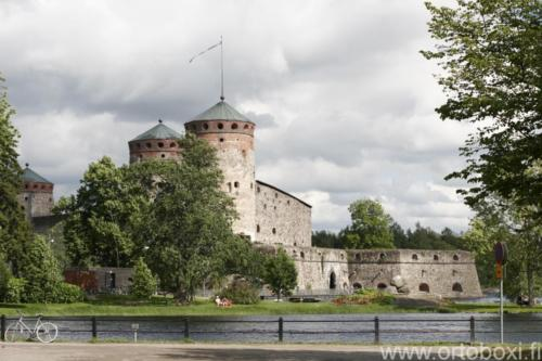 Olavinlinna 4657