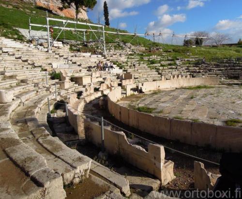 Historialliset paikat
