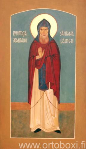 Atanasios Säntämäläinen