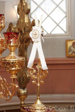piispan kynttil