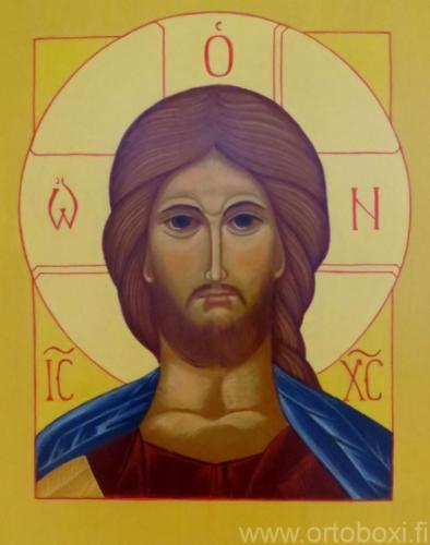 Kristus Palava katse