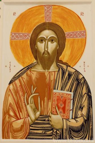 Kristus serbialainen