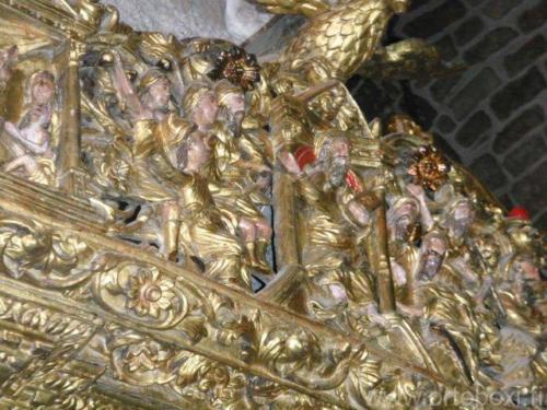 lasaruksen hautakirkko6