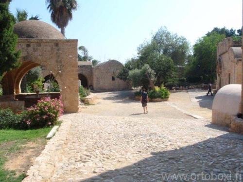 vanha luostari2