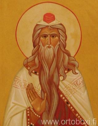 Profeetta Sakarias