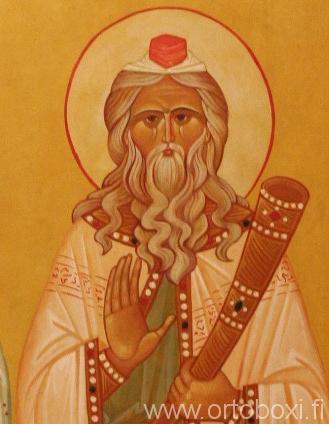 Profeetta Samuel