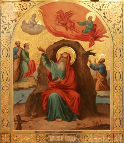 Pyhat Profeetta Elia