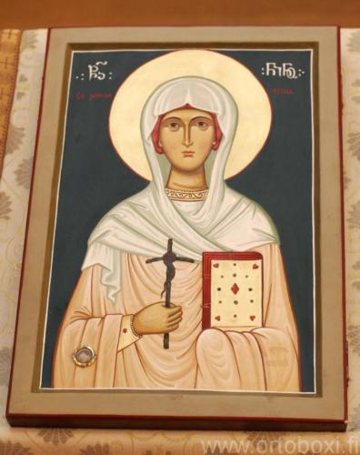Pyhat Marttyyri Nina