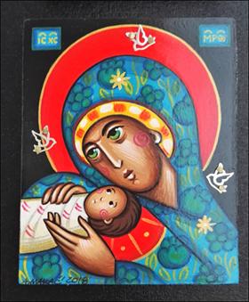 Uskonnollista taidetta