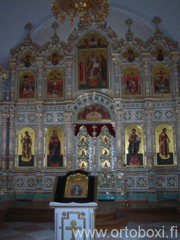 lv 51 ylsnousemuksen kirkko