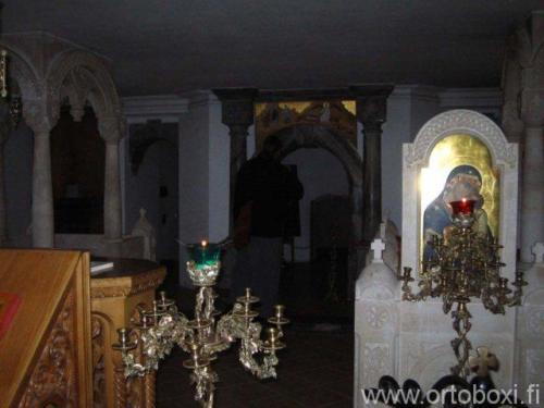 lv 52 ylsnousemuksen kirkko