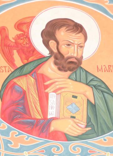 Evankelista Markus2