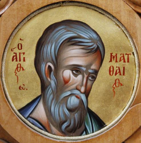 Evankelista Matteus2